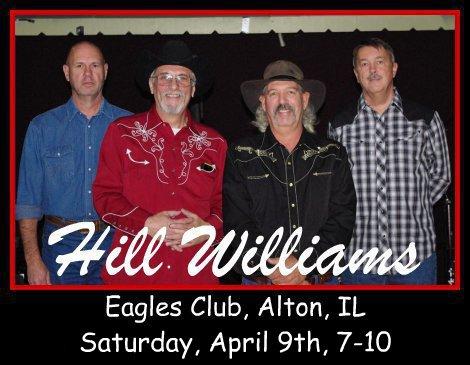 Hill Williams 4-9-16
