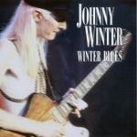 Johnny Winter's Winter Blues CD