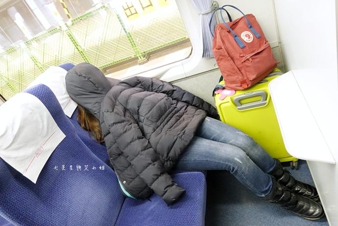 7 西武鐵道特急 秩父一日遊 行程推薦
