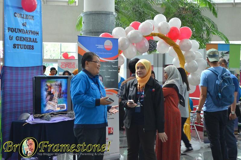 Open Day Universiti Tenaga Nasional (UNITEN)