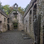Kilfane Church