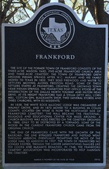 Photo of Black plaque number 41057