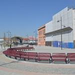 Riqualificazione area Ex Incet Turin