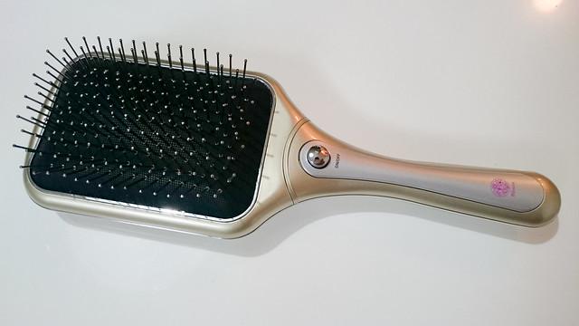 KOIZUMI(コイズミ) Bijouna(ビジョーナ) 音波振動磁気エステブラシ