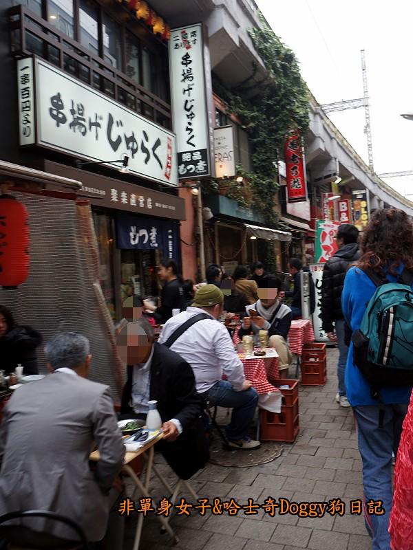 日本上野阿美橫町鰻魚飯03