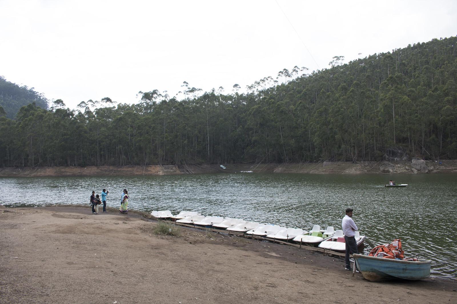 Mattupatti Dam (2)