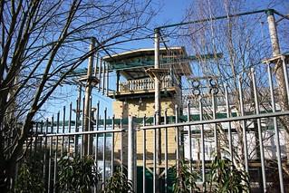 High Places - Horsham