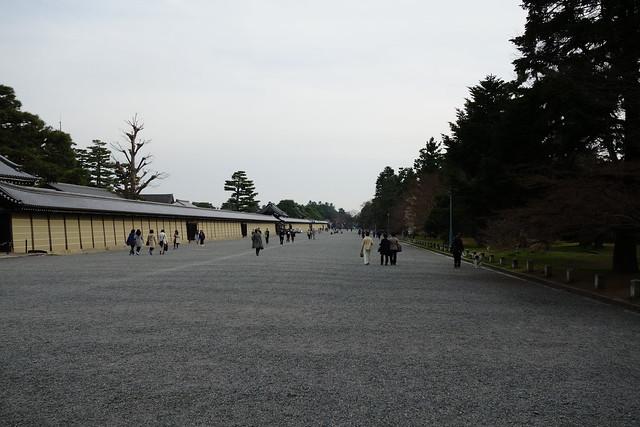 2016/03 京都御苑 #02