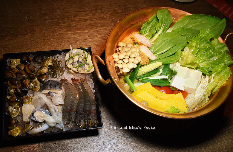 鮨樂海鮮市場日式料理燒肉火鍋宴席料理桌菜33