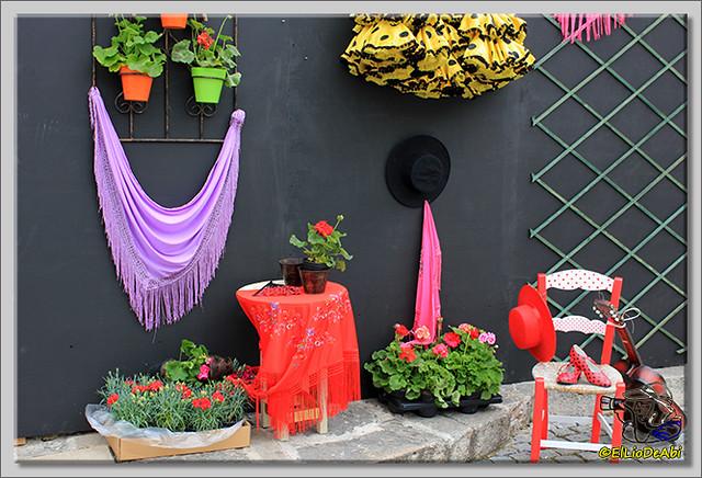 3 I Feria de Abril en Briviesca 2016
