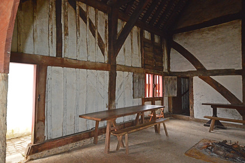 Medieval House From Morth Cray - Hall 2