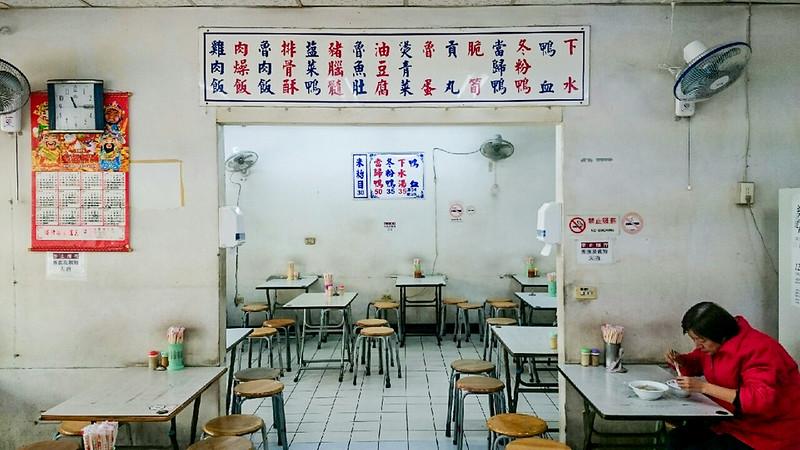 鳳山 中華夜市 雞肉飯_4419