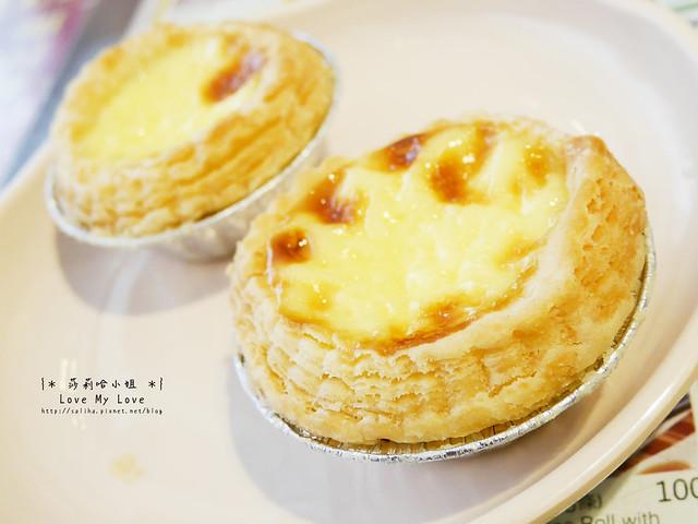 西門町美食推薦英記港式茶餐廳 (20)