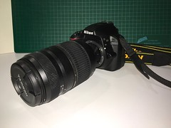 TAMRON AF70-300mm F/4-5.6