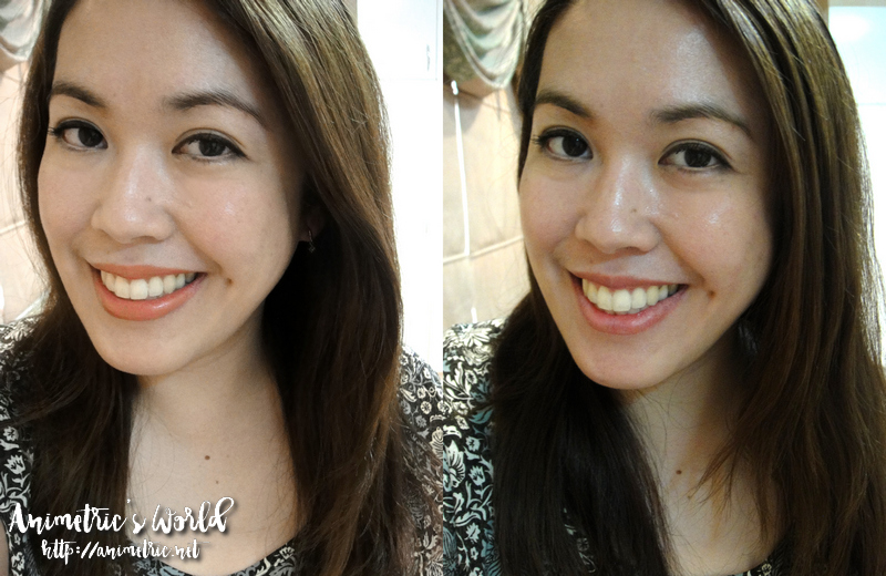 Holika Holika Watery Petit BB Cream Review