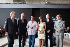 Ministra Magali Silva lanza nueva marca Perú Textiles