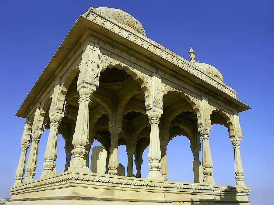 Джайсалмер, Раджастан -авторские путешествия в Индию, авторские туры в Индию