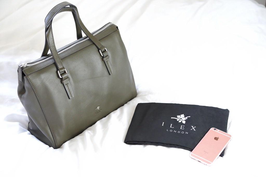 ilexlondon, designerhandbag, krystelcouture,
