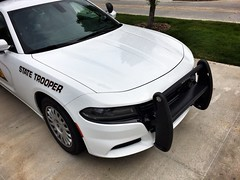 perfect highway patrol and charger