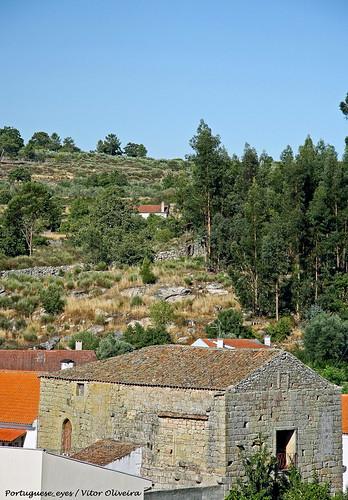 Fonte Arcada - Portugal