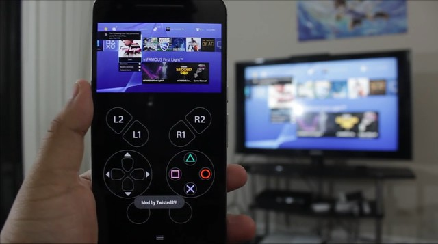 How To Remote Play PS4 Games On Android Tablets And Phones