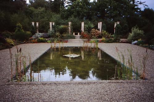 Celtic Park and Gardens