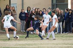Girls' Soccer: Westridge vs. Flintridge Prep
