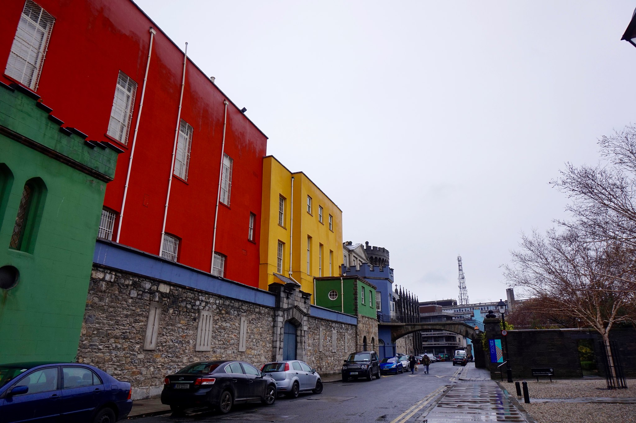 Dublin Ireland 8