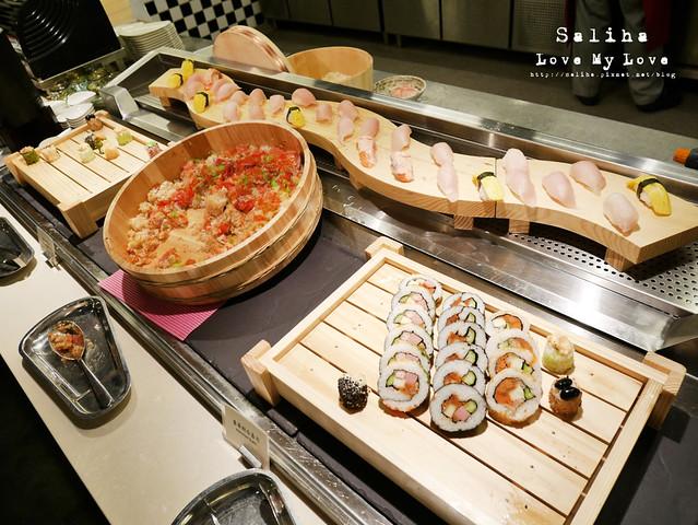 台北車站飯店午餐晚餐下午茶吃到飽凱薩飯店 (14)