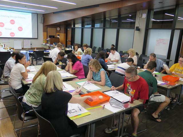 2015 MCSI Teach the teacher