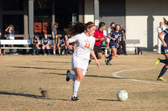 Girls' Soccer: Poly vs. Flintridge Prep