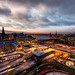 Stockholm City by Calle Artmark