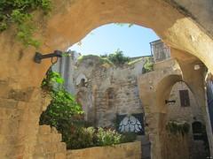 Jaffa - the old city
