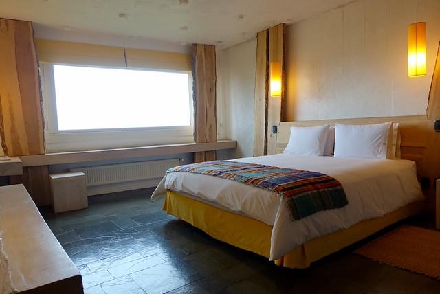 Hotel Remota room, Puerto Natales