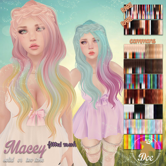 Macey @ Whimsical