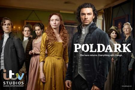 波尔达克 第一季 的海报