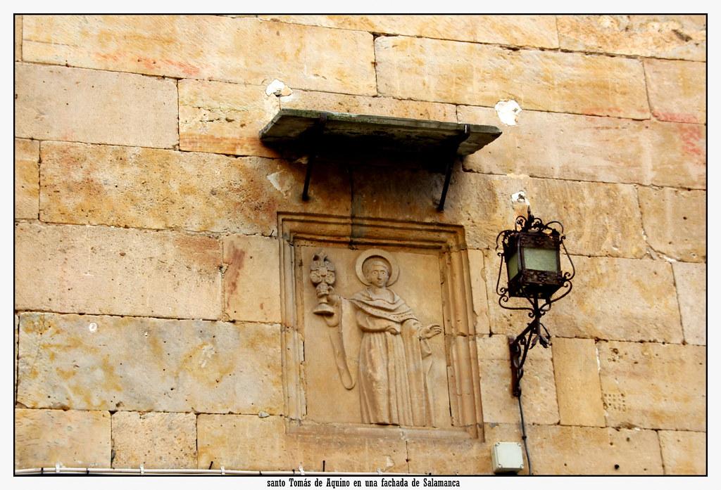 Salamanca por sus calles y detalles