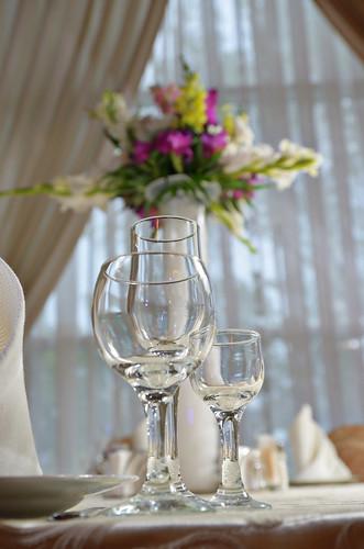 Sala de Ceremonii VENUS > Foto din galeria `Despre companie`