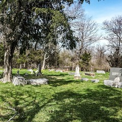 I stumbled across this small family cemetery near Farmersville, Texas.  After some research this old cemetery is the Chapman Cemetery originally the Glass Family Cemetery. Everyone who was laid to rest is related by blood or marriage. There is a small num