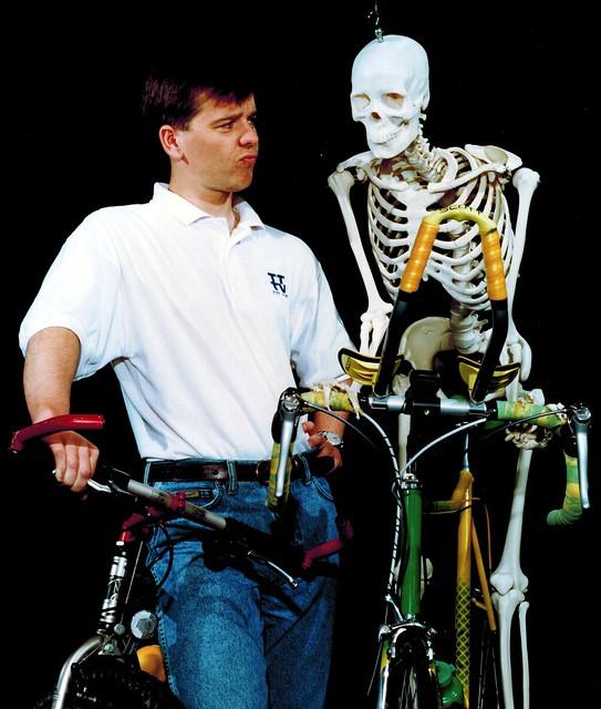 skeleton, 1994