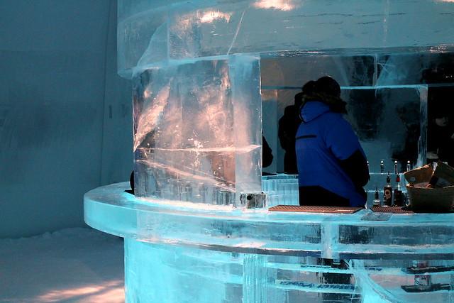 Ice Hotel, Jukkasjarvi, Sweden (7)