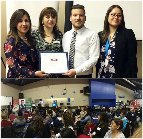 Segunda conferencia de empoderamiento de la mujer en Columbia Británica