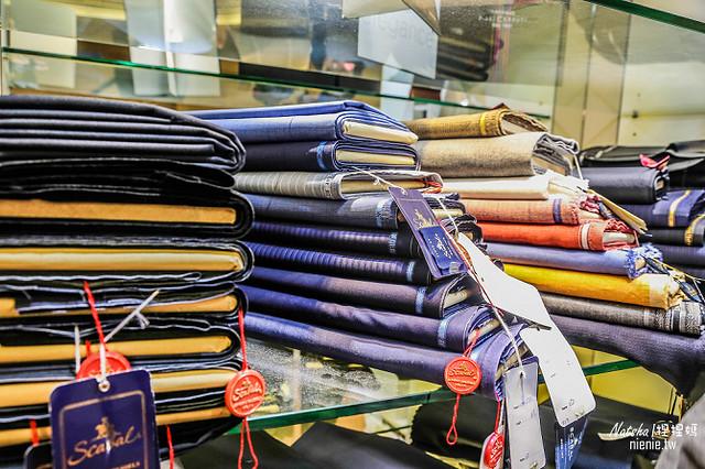 婚禮│西裝挑選│凡登西服~英國式合身版型西裝禮服租借首選也可選擇手工量身訂制專屬特色西裝10