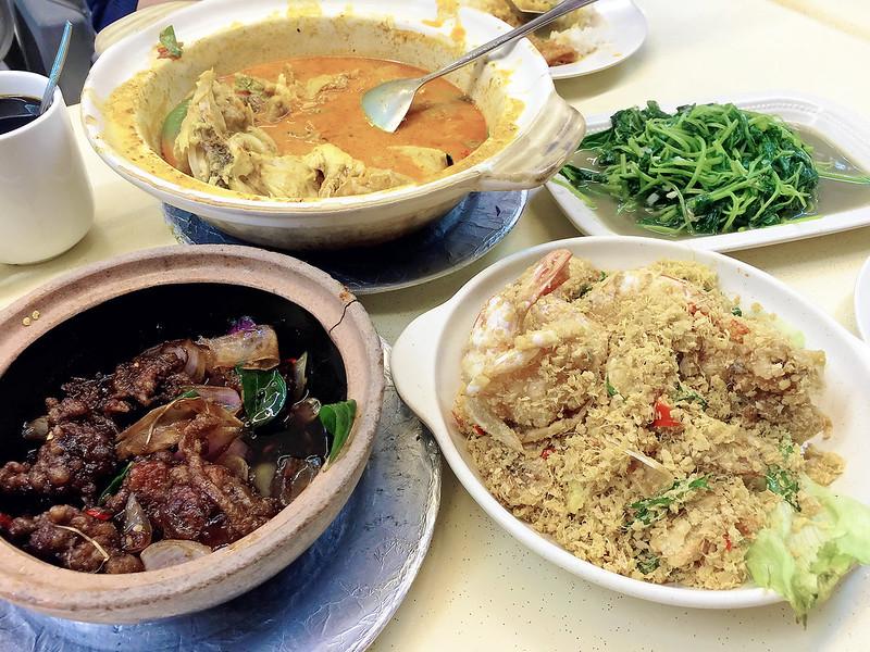 leong ji seafood