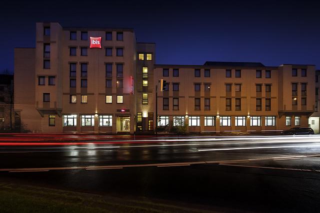 Ibis Hotel Bremen City
