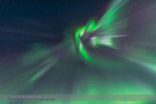 Superb Aurora of March 14, 2016 #4
