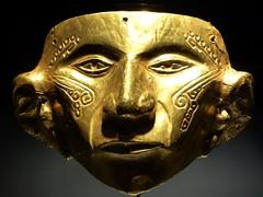 Musée de l'Or - Bogota - Colombie