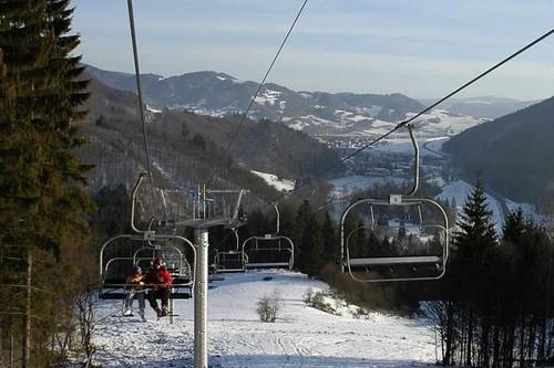 Jednodenní skipas do slovenského Skiparku RACIBOR s 60% slevou