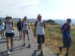 Camino Santiago 2013