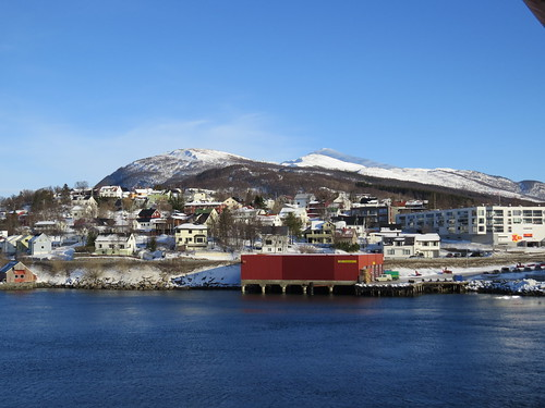 4 Mar - Tromso